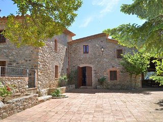 9 bedroom Villa in Girona, Catalonia, Spain : ref 5456343