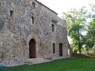 5 bedroom Villa in Girona, Catalonia, Spain : ref 5456240