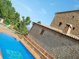 8 bedroom Villa in Barcelona, Catalonia, Spain : ref 5456279