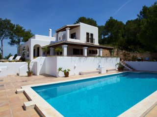 4 bedroom Villa in Port d'es Torrent, Balearic Islands, Spain : ref 5456044