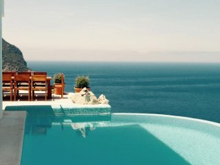 5 bedroom Villa in Ibiza Town, Balearic Islands, Spain : ref 5456079