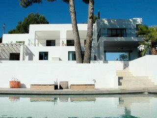 5 bedroom Villa in Cubells, Balearic Islands, Spain : ref 5456039