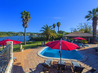9 bedroom Villa in Quinta do Lago, Faro, Portugal : ref 5455976