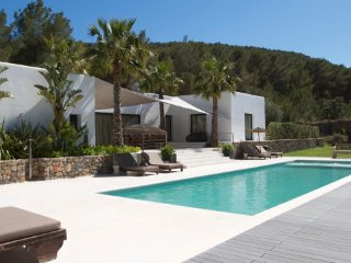 5 bedroom Villa in San Jose, Balearic Islands, Spain : ref 5456064