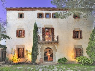 13 bedroom Villa in Barcelona, Catalonia, Spain : ref 5456305