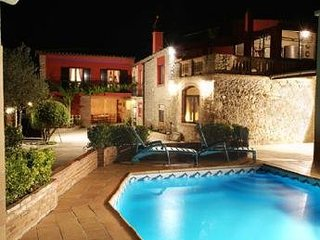 6 bedroom Villa in Girona, Catalonia, Spain : ref 5456246