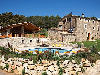21 bedroom Villa in Girona, Catalonia, Spain : ref 5456296