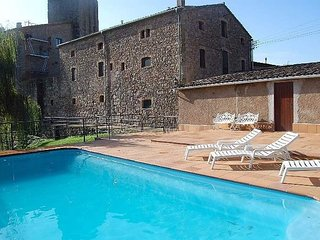 5 bedroom Villa in Sant Guim de la Plana, Catalonia, Spain : ref 5456193