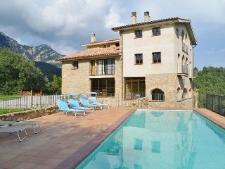 7 bedroom Villa in The Raval, Catalonia, Spain : ref 5456269
