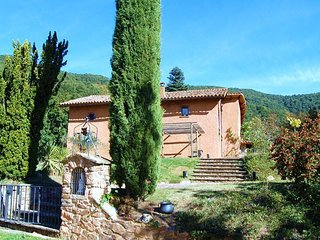 1 bedroom Villa in Sant Guim de la Plana, Catalonia, Spain : ref 5456194
