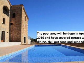 11 bedroom Villa in Barcelona, Catalonia, Spain : ref 5456117