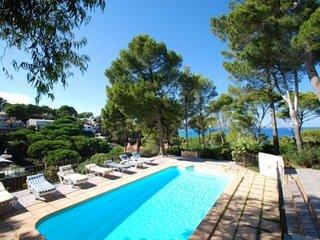 6 bedroom Villa in Begur, Catalonia, Spain : ref 5456035