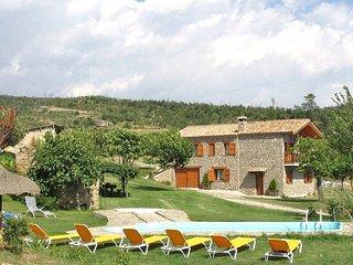 6 bedroom Villa in Barcelona, Catalonia, Spain : ref 5456252