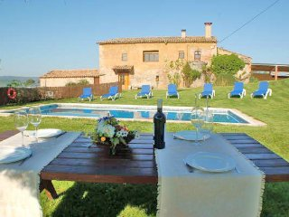 8 bedroom Villa in Barcelona, Catalonia, Spain : ref 5456309