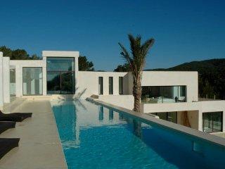 6 bedroom Villa in Es Cubells, Balearic Islands, Spain : ref 5456060