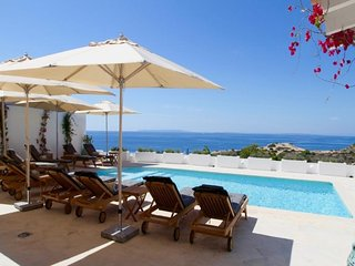 6 bedroom Villa in Ibiza Town, Balearic Islands, Spain : ref 5456081