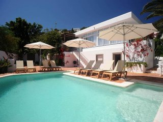 5 bedroom Villa in ses Salines, Balearic Islands, Spain : ref 5455499