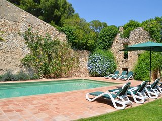 5 bedroom Villa in Tarragona, Catalonia, Spain : ref 5456209