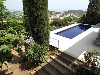 5 bedroom Villa in Begur, Catalonia, Spain : ref 5455984