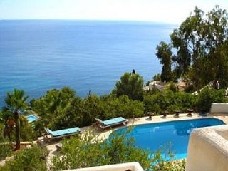 5 bedroom Villa in Es Cubells, Balearic Islands, Spain : ref 5455493