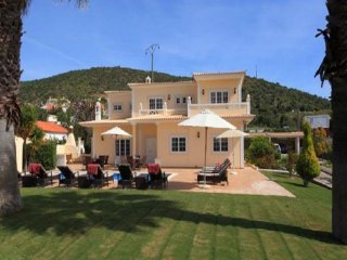 8 bedroom Villa in Vilamoura, Faro, Portugal : ref 5455851