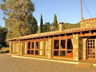 5 bedroom Villa in Sant Guim de la Plana, Catalonia, Spain : ref 5456243