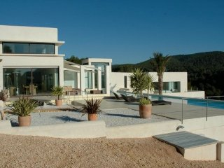 6 bedroom Villa in Es Cubells, Balearic Islands, Spain : ref 5456060
