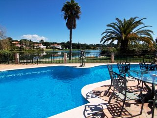 9 bedroom Villa in Quinta do Lago, Faro, Portugal - 5455976