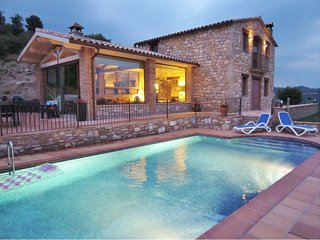 5 bedroom Villa in Barcelona, Catalonia, Spain : ref 5456195