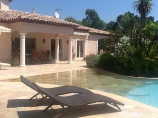 4 bedroom Villa in Les Arcs, Provence-Alpes-Cote d'Azur, France - 5455920