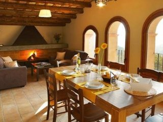 3 bedroom Villa in Girona, Catalonia, Spain : ref 5456124