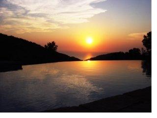 5 bedroom Villa in San Jose, Balearic Islands, Spain : ref 5455488
