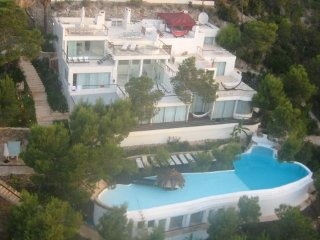 8 bedroom Villa in Ibiza Town, Balearic Islands, Spain : ref 5456062