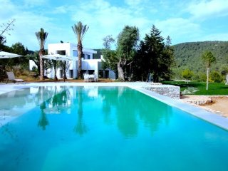 7 bedroom Villa in Ibiza Town, Balearic Islands, Spain : ref 5456059