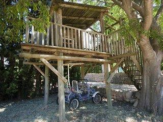 4 bedroom Villa in Valldemossa, Balearic Islands, Spain : ref 5455476