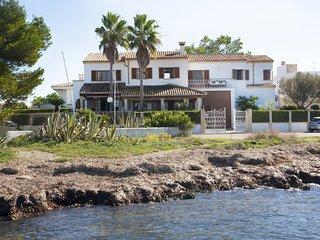 4 bedroom Villa in Alcúdia, Balearic Islands, Spain : ref 5455474