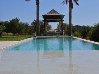 6 bedroom Villa in Sant Carles de Peralta, Balearic Islands, Spain : ref 5456049