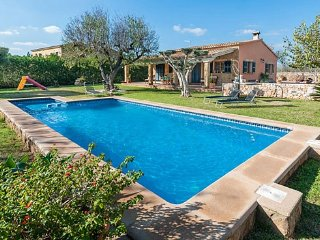 5 bedroom Villa in San Agustin des Vedra, Balearic Islands, Spain : ref 5456046