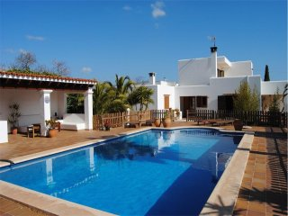 4 bedroom Villa in Ibiza Town, Balearic Islands, Spain : ref 5454943