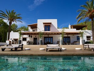 6 bedroom Villa in Sant Carles de Peralta, Balearic Islands, Spain : ref 5456040