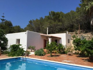 8 bedroom Villa in San Jose, Balearic Islands, Spain : ref 5454941