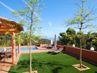 3 bedroom Villa in Begur, Catalonia, Spain : ref 5456032