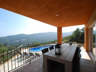 4 bedroom Villa in Begur, Catalonia, Spain : ref 5456030