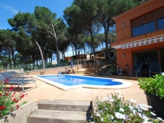 4 bedroom Villa in Begur, Catalonia, Spain : ref 5456028