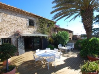 3 bedroom Villa in Begur, Catalonia, Spain : ref 5456023