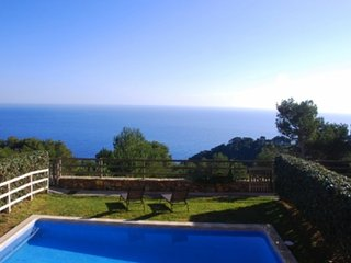 4 bedroom Villa in Begur, Catalonia, Spain : ref 5456021