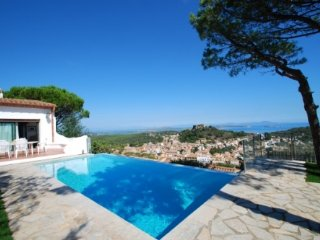 4 bedroom Villa in Begur, Catalonia, Spain : ref 5456020