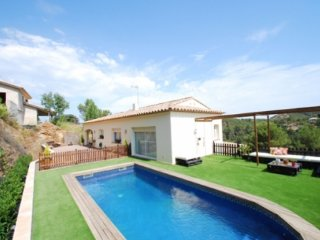 3 bedroom Villa in Begur, Catalonia, Spain : ref 5456014