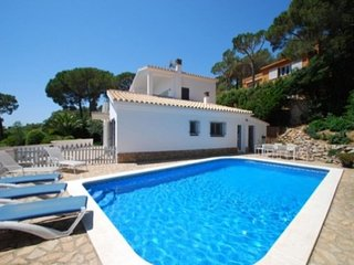 5 bedroom Villa in Begur, Catalonia, Spain : ref 5455999