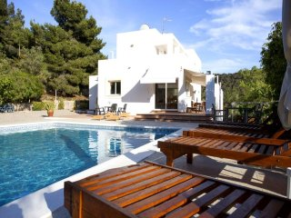 4 bedroom Villa in Puig d'en Valls, Balearic Islands, Spain - 5454937